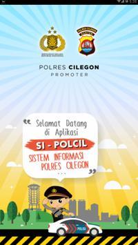 SI - POLCIL poster