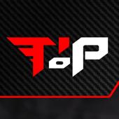 TIPTOP Bike icon