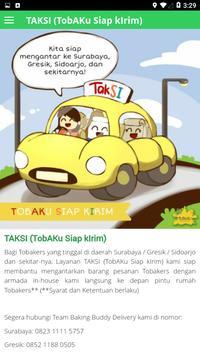 ToBaKu screenshot 2