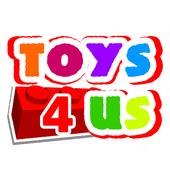 Toys 4 Us icon