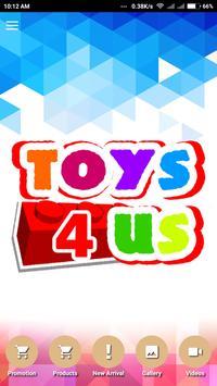 Toys 4 Us screenshot 8