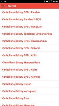 Vanhollano screenshot 3