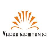 Vihara Dhammadipa Surabaya icon