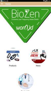 World Global Network poster