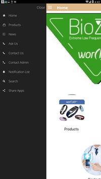 World Global Network screenshot 1