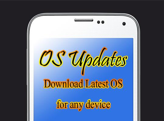 Update for Samsung Galaxy S3 poster