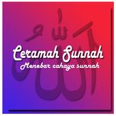 ceramah sunnah icon