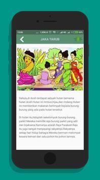 Cerita Rakyat Nusantara screenshot 2