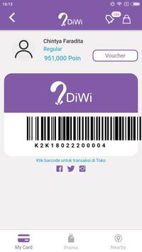 DiWi screenshot 6