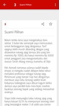 Cerita Motivasi Islam screenshot 1