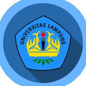Jadwal FK Unila Admin icon