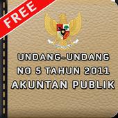 UU Akuntan Publik icon
