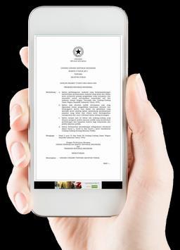 UU Akuntan Publik screenshot 1