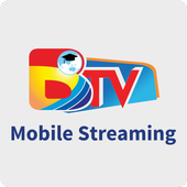 BTV Mobile Streaming icon