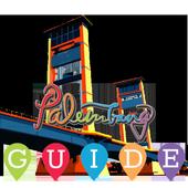 Palembang Guide icon