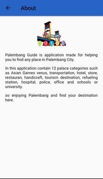 Palembang Guide screenshot 7
