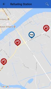 Palembang Guide screenshot 2
