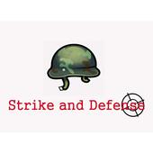 Strike and Defense icon