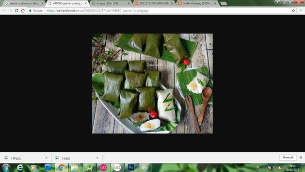 Resep Masakanku-8816200019 screenshot 1