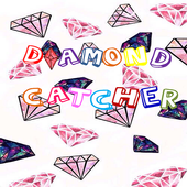 Diamond Catcher icon