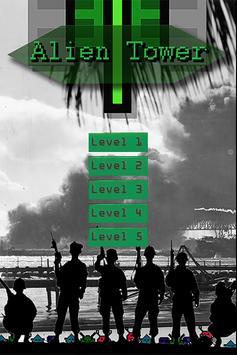 Alien Tower V1.0 screenshot 1