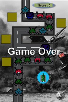 Alien Tower V1.0 screenshot 4