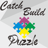 Catch Build Puzzle icon