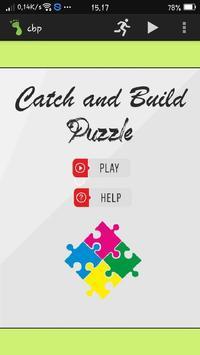 Catch Build Puzzle screenshot 2