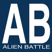 Alien Battle icon