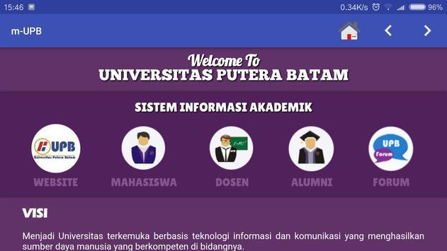 m-UPB apk screenshot