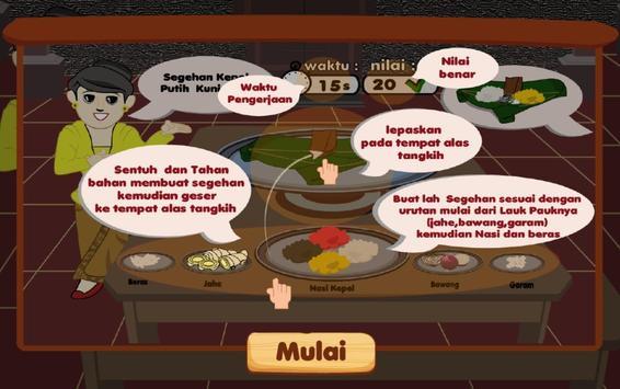 Metanding Banten apk screenshot