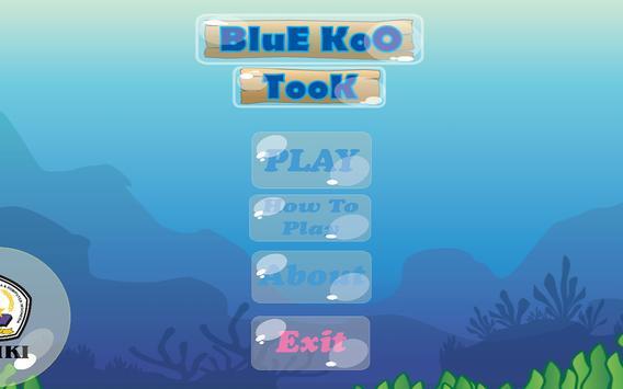 Blue Koo Took screenshot 1