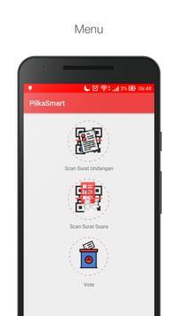 PilkaSmart screenshot 2