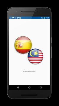 Malay Spanish Dictionary screenshot 6