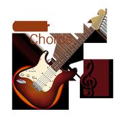 Lirik + Kunci Gitar icon