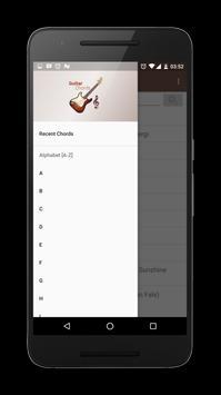 Lirik + Kunci Gitar screenshot 8