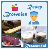 13 Resep Brownies Terbaru icon