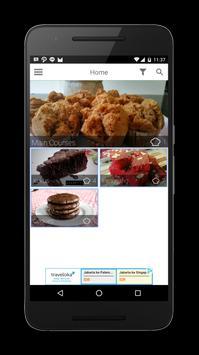 13 Resep Brownies Terbaru poster