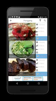 13 Resep Brownies Terbaru screenshot 1