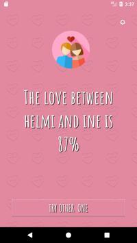 Love Calculator screenshot 8