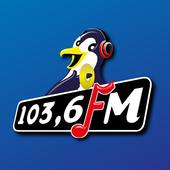 Pinguin Radio 103.6 FM Bali icon