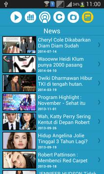 Pinguin Radio 103.6 FM Bali apk screenshot