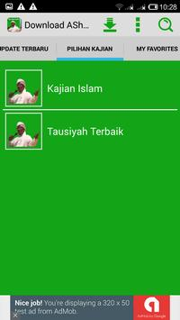 Tausiyah AA Gym By Request screenshot 1