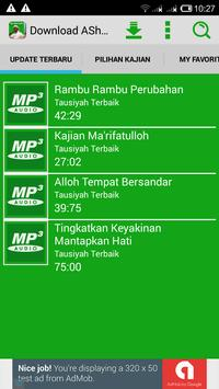 Tausiyah AA Gym By Request apk screenshot