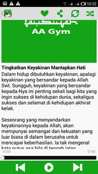 Tausiyah AA Gym By Request screenshot 5