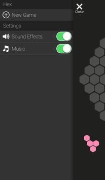 Hexagon Pro apk screenshot