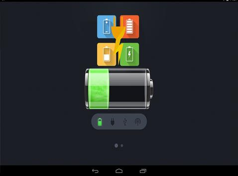 Battery plus (Fast charger) screenshot 10