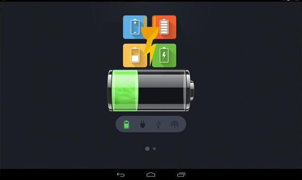 Battery plus (Fast charger) screenshot 13