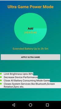 Battery plus (Fast charger) screenshot 3