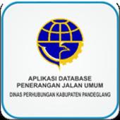 Aplikasi Pendataan PJU icon